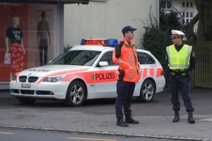 В Швейцарии будут лишать прав пожизненно