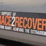 Команда ветеранов-инвалидов Race2Recovery
