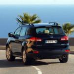 Отзывная компания Subaru достойная Камеди Клаб