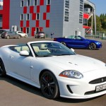 Jaguar XK уступит роль спорткара в линейке Jaguar F-type