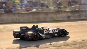 24 часа Ле-Мана 2012: Экзотический Nissan Deltawing