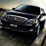 Китайские автомобили Geely будут собирать в Беларуси